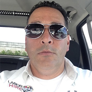 Miami Labor For Hire Regional Manager